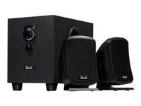 Klip Xtreme KSS-710 - Sistema de altavoces - para PC
