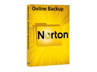 Norton Online Backup 5GB