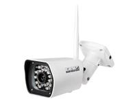 MCL Samar IP-CAM075EWHD - caméra de surveillance réseau