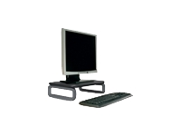Kensington Monitor Stand Plus with SmartFit System