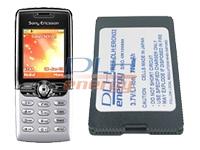 DLH Energy Batteries compatibles ERON32