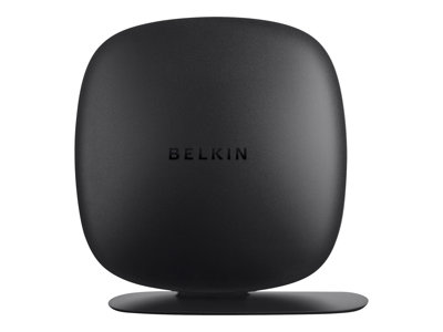 Belkin Surf N300 Wireless N Modem Router