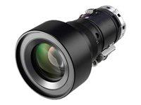 Image of BenQ telephoto zoom lens - 52.8 mm - 79.1 mm
