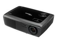 OPTOMA HD600X-LV, DLP 720p / 2500Alu / 1280x720 / 3000.1 / 3D /