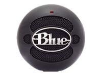 Blue Microphones Snowball - Microphone - gloss black