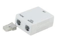 MCAD Téléphonie/Adaptateurs 280390