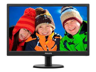 Philips V-line 203V5LSB26