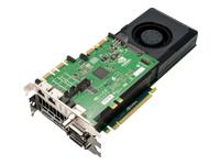 NVIDIA Quadro K5200 Sync carte graphique - Quadro K5200 - 8 Go