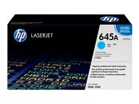 HP T�ner Cian para LaserJet Color T5500/N/DN/DTN/HDNC9731A