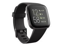 Fitbit Smartwatch Versa 2 Negro