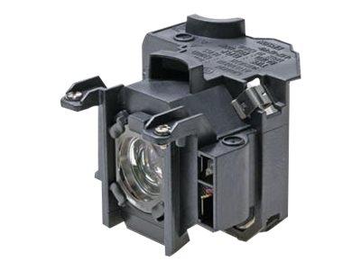 Epson - Projector lamp - for Epson EMP-1700, EMP-1705, EMP-1710, EMP-1715; PowerLite 1700C, 1705C, 1710C, 1715C