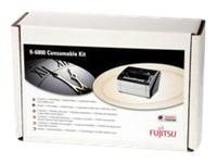 Fujitsu Options CON-3575-001A
