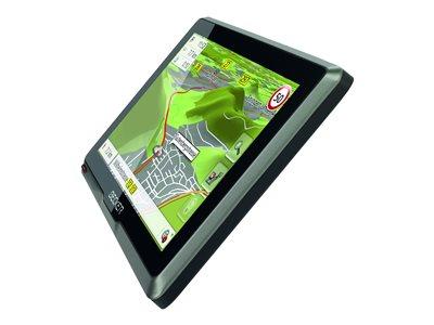 Becker Active .7s EU - GPS navigace - automobil 7 palec širokoúhlá obrazovka