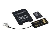 KINGSTON  Multi-Kit / Mobility KitMBLY4G2/32GB