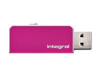 Integral Europe Cl�s USB INFD8GBCHR3.0PK