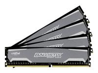 Crucial DDR4 BLS4C4G4D240FSA