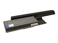 AddOn Dell 312-0386 Compatible 9-Cell Notebook Battery