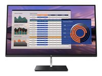 HP EliteDisplay S270n - LED monitor - 27