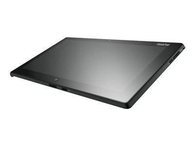 "Lenovo ThinkPad Tablet 2 3682 - Tablet - Atom Z2760 / 1.8 GHz - Win 8 Pro 64-bit - 2 GB RAM - 64 GB SSD - 10.1"" IPS touchscreen 1366 x 768 (HD) - PowerVR SGX545 - black"