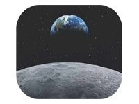 FELLOWES  Optical Mouse Pad Earth and Moon58715