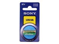Sony LR 23A