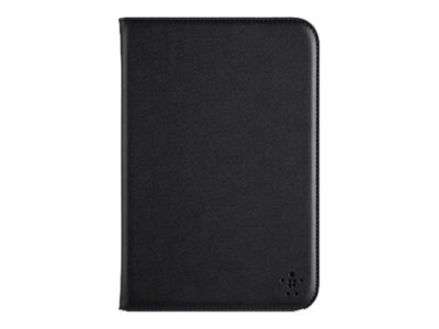 Image of Belkin Universal Strap Cover with Stand - protective sleeve for tablet