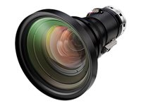 Image of BenQ wide-angle zoom lens