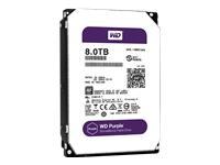 Western-Digital Purple WD80PUZX