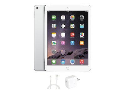 Apple iPad Air - Tablet - 16 GB - white - refurbished