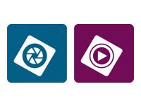 Adobe Photoshop Elements 13 plus Adobe Premiere Elements 13