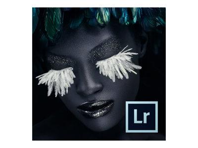 Adobe Photoshop Lightroom - (v. 6) - licence - 1 uživatel - commercial, Consignment, nepřímá - ESD - Win, Mac - angličtina