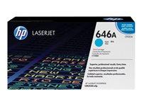 HP Cartouches Laser CF031A