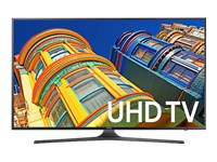 Samsung UN60KU6300F