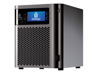 Iomega StorCenter px4-300d Network Storage