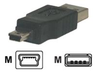 MCL Samar Adaptateurs USB-AM/MU5B