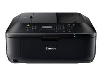 Canon PIXMA MX535 - imprimante multifonctions ( couleur )