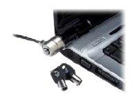 V7  Security Cable Lock KeyedSLK500-8E
