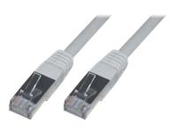 MCL Samar Cables et cordons réseaux FCC6BMSF-1M
