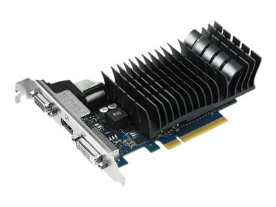 Tarjeta grafica Asus GT730 1GB DDR3