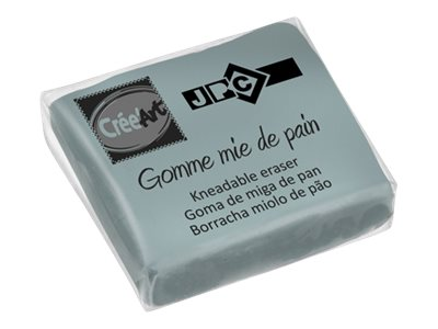 JPC Crée'Art - gomme malaxable