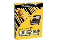 QuickStore POS Enterprise Edition