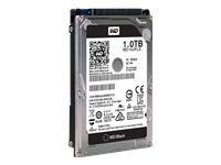 WD Black Performance Hard Drive WD10JPLX - disque dur - 1 To - SATA 6Gb/s