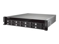 Qnap Serveur NAS UX-800U-RP