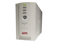 APC Back-UPS CS 350 UPS AC 230 V 210 Watt 350 VA RS-232, USB