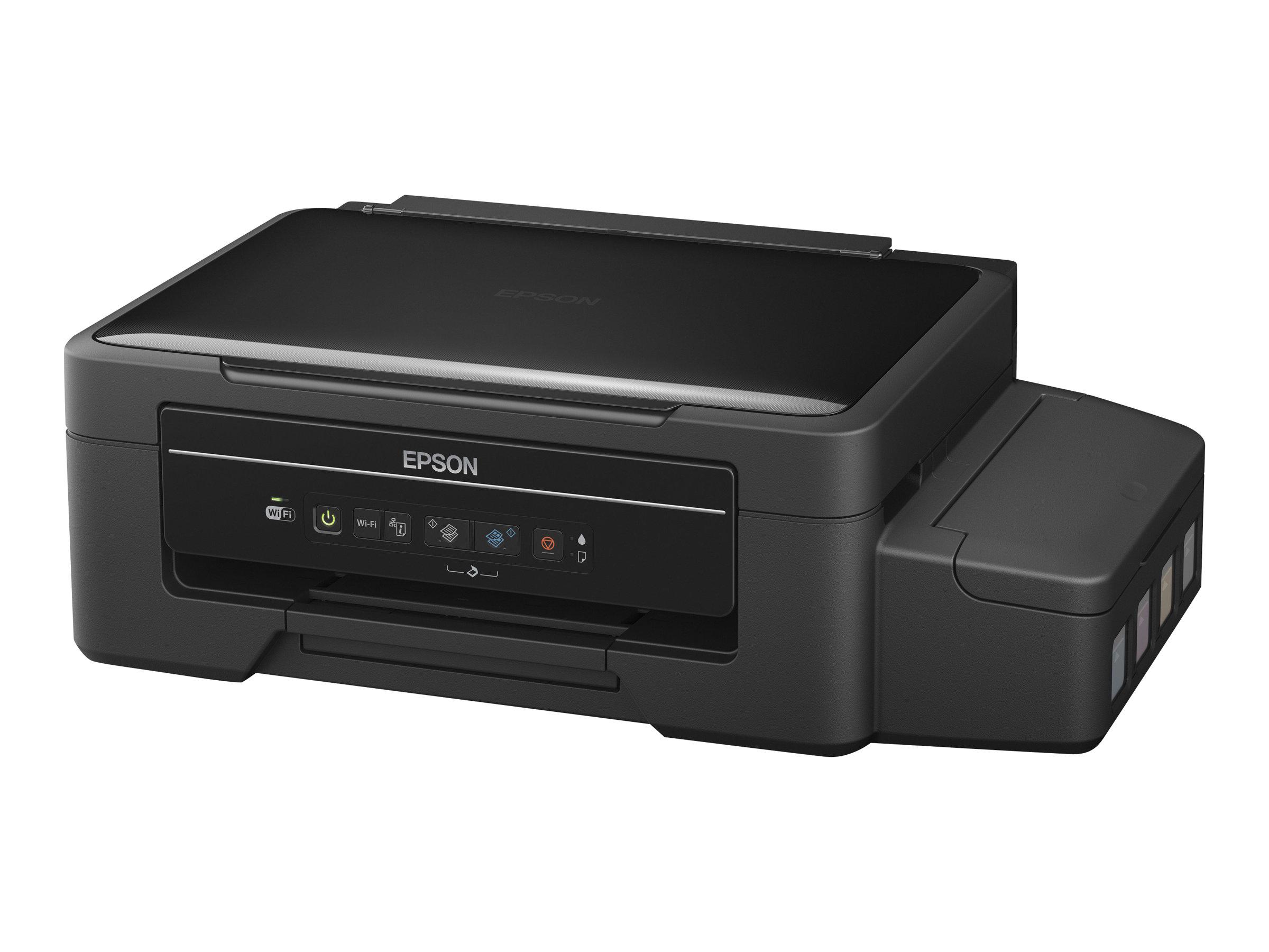 Epson EcoTank ET-2500 - imprimante multifonctions (couleur)