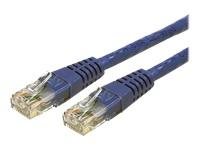 Startech C�ble ethernet C6PATCH6BL