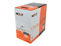 Nexxt - Cable al por mayor - 305 m