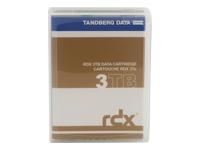 Tandberg Data Cartouches RDX 8807-RDX