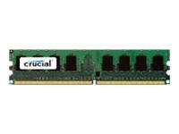 Crucial DDR3 CT3K16G3ERVDD4186D