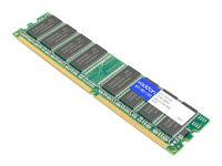 AddOn 512MB DDR-266MHz UDIMM for Dell 311-1325